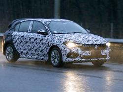 FIAT TIPO HATCHBACK: LA FUTURA DUE VOLUMI DEL LINGOTTO