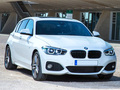 BMW SERIE 1 116d 5p. Efficient Dynamics Advantage
