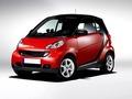 SMART FORTWO 800 40 kW cabrio pulse cdi
