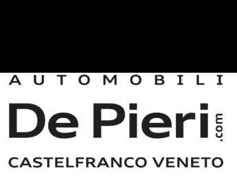 Concessionario AUTOMOBILI DE PIERI di CASTELFRANCO VENETO