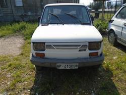 FIAT 126 Bis Up 700
