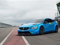 Volvo annuncia il ritorno nel FIA WTCC