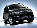 SSANGYONG KYRON New Kyron 2.0 XVT 4WD Comfort