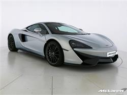 MCLAREN 570 Coupé - McLaren Milano - Price List 235.600?