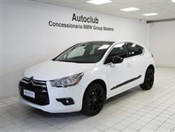 DS 4 2.0 HDi 160 Sport Chic