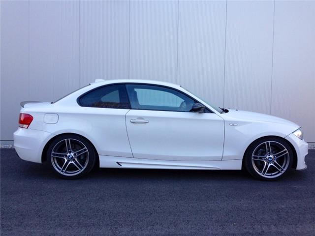BMW SERIE 1 135i Coupé Msport