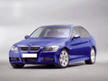BMW SERIE 3 330d cat MSport
