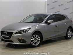 MAZDA 3 Mazda3 1.5 Skyactiv-D Evolve