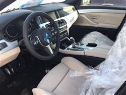 BMW SERIE 5 520d xDrive Touring Msport