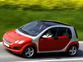 SMART FORFOUR 1.5 cdi 50 kW passion