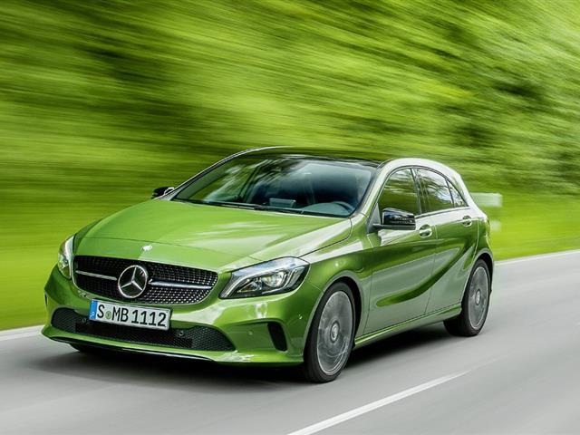 Mercedes Classe A cambia volto con il restyling