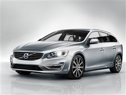 Volvo V60: tratti da station wagon innovativa