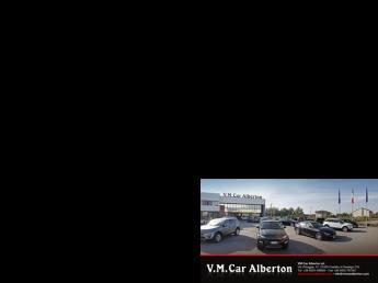 Concessionario V.M. CAR ALBERTON di CASTELLO DI GODEGO