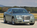 CHRYSLER 300 3.0 V6 CRD cat DPF Sedan