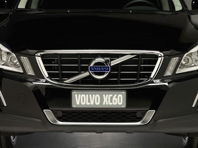 Volvo XC60: il SUV dal carattere sportivo