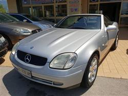 MERCEDES CLASSE SLK SLK 200 cat Kompressor