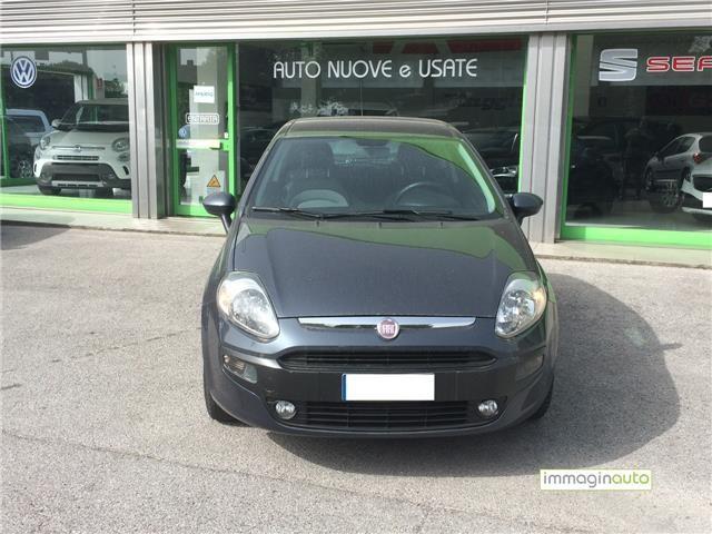 FIAT Punto Evo Evo 1.3 Mjt 75 CV DPF 3 porte Dinamyc