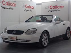 MERCEDES CLASSE SLK cat Kompressor