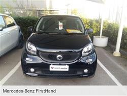 SMART FORFOUR 70 1.0 twinamic Youngster