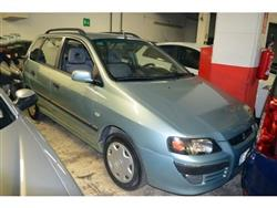 MITSUBISHI SPACE STAR 1.9 DI-D cat Comfort Plus REVISIONATA