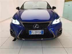 LEXUS CT Hybrid F Sport