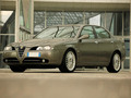 ALFA ROMEO 166 3.0 V6 24V cat Sportronic Luxury