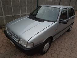FIAT UNO 1.1 I.E. CAT 5 PORTE S UNICO PROPRIETARIO
