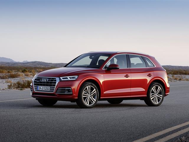 AUDI Q5: ARRIVA IL SUV TEDESCO MADE IN MESSICO