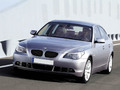 BMW SERIE 5 535d cat Eccelsa