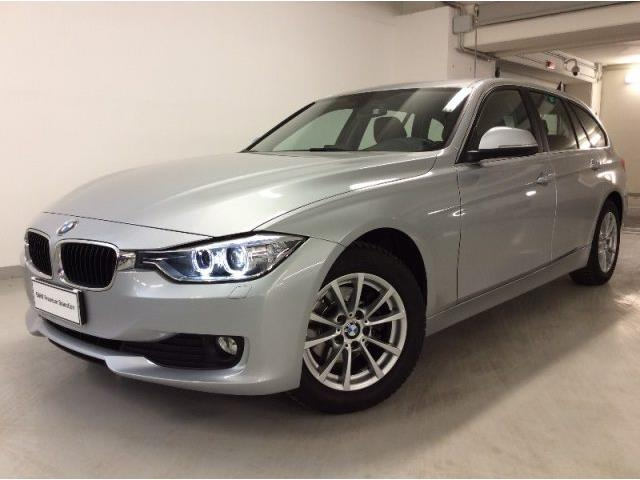 BMW SERIE 3 d Touring Business aut.