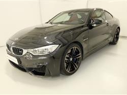BMW SERIE 4 M4 Coupé
