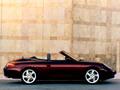 PORSCHE 911 Carrera cat Cabriolet