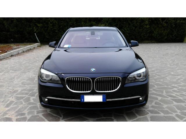 BMW SERIE 7 730d Eletta