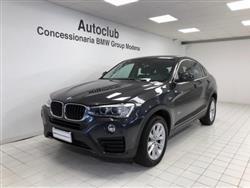 BMW X4 xDrive20d Business Advantage Aut.