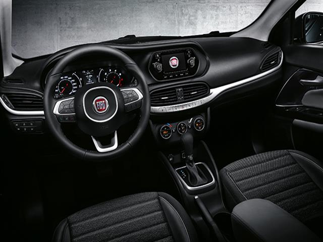 Fiat Aegea 2016: la nuova compatta italiana