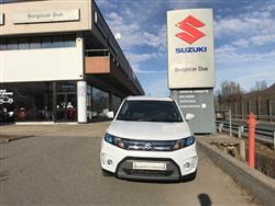 SUZUKI Vitara 1.6 DDiS 4WD All Grip DCT V-Top