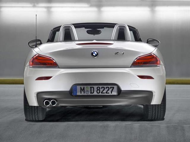 BMW Z4: la spider bavarese