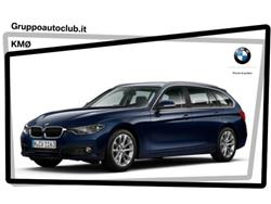 BMW SERIE 3 d Touring Business Advantage aut.