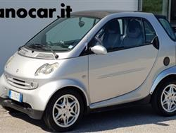 SMART FORTWO 700 45 kW   coupé passion