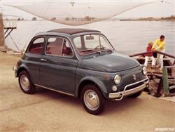 Fiat Cinquecento: il bicilindrico italiano