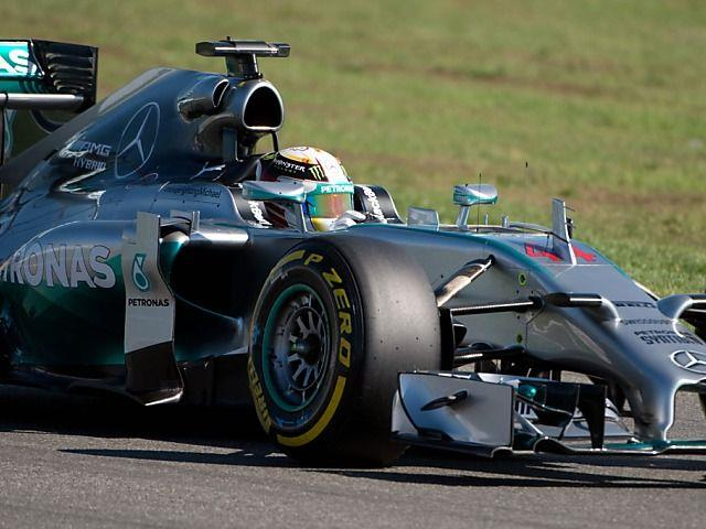 Formula 1 2014: Qualifiche GP di Germania e proteste