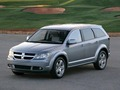 DODGE JOURNEY 2.0 Turbodiesel SE DPF