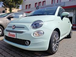 FIAT 500 1.2 Lounge 69CV KM0 Benzina