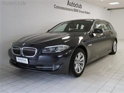 BMW SERIE 5 d Touring