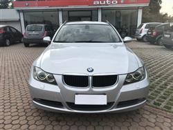 BMW SERIE 3 Serie 3   (E90/E91)  cat Touring Futura