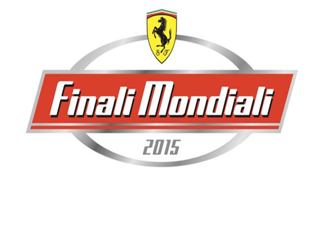 Finali mondiali Ferrari 2015: il programma