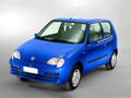 FIAT 600 1.1 Active