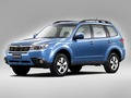 SUBARU FORESTER 2.0XS Bi-Fuel Exclusive