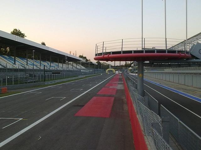 Autodromo di Monza: polemiche e F1 a rischio