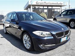 BMW SERIE 5 d Touring Futura AUTOMATICA+PELLE+NAVI+XENON+PDC